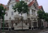 Chính chủ bán lại biệt thự TT5B lô 10 khu Tây Nam Hồ Linh Đàm, nội thất Châu Âu. Giá 35 tỷ