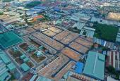 Dự án đất chợ kinh doanh tại trung tâm thành phố mới Bình Dương