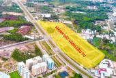 Bán đất nền khu đô thị An Thới tái định cư Sun Home, Phú Quốc, Kiên Giang.