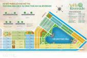 Chính chủ cần bán gấp đất view hồ sinh thái, An Hạ Riverside - KDC Tân Đô. LH: Dung 0902381631