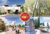 Bán 2 lô ngoại giao dự án Phổ Yên Residence