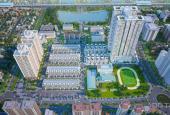 """THE ZEI Mỹ Đình - HD Mon city giai đoạn 2 - Thành Phố """"Thẳng Đứng"""" View Trọn Đường Đua F1"""