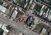 Cho thuê lô đất 3 mặt tiền đường Võ Chí Công, Cẩm Lệ, Đà Nẵng