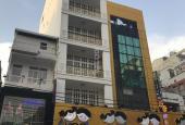 Cần bán nhà MT Hồ Xuân Hương, P. 6, Q. 3 - DT 7x22m. Giá chỉ 62 tỷ