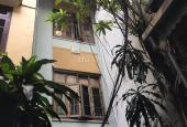 Bán nhà riêng đường Hồng Hà, DT 55m2 x 4 tầng, MT 8.7m, ô tô đỗ cách nhà 40m