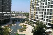 Cho thuê căn hộ 2 phòng ngủ Sài Gòn Airport Plaza 95m2, đủ nội thất, chỉ 18 triệu/tháng