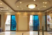 Bán nhà Lạc Long Quân, Tây Hồ, lô góc 3 mặt thoáng, DT65m2x7 tầng thang máy giá 15,8 tỷ