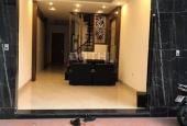 Bán nhà phân lô Hồ Ba Mẫu 60m2, MT 4.2m x 5 tầng khu vip kinh doanh cho thuê tốt