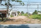 Bán đất cặp góc ngay đường An Hạ, diện tích 90m2, giá: 553 triệu/nền LH 0981442447