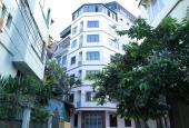 Cho thuê căn hộ dịch vụ studio, 1 phòng ngủ tại Phạm Tuấn Tài, Cầu Giấy, giá chỉ từ 10,5tr/th