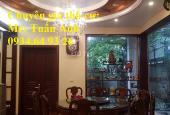 Hạ sốc, phân lô, ô tô, Nhà Hoàng Văn Thái – Thanh Xuân, MT 5.4m, chỉ 7.3 tỷ.