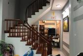 Bán nhà riêng 4 tầng tại Hữu Hưng, Nam Từ Liêm, 35m2, ô tô đỗ cửa ngõ 3.5m, giao thông thuận tiện