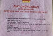 Bán nhà tại Củ Chi, Hồ Chí Minh, diện tích 204m2, giá 1.45 tỷ