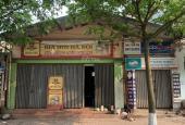 Cho thuê nhà mặt phố Phú Thượng, 165m, MT 11m, chính chủ