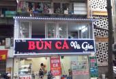 Tôi chính chủ bán nhà phố Nghĩa Tân, Mặt tiền 7m, Khu vực kinh doanh, cần bán giá tốt