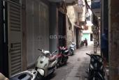 Nhà mặt ngõ thông, cách mặt phố Tân Lập 20m, gần 2 bệnh viện lớn