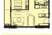 Bán căn hộ chung cư tại dự án Sunrise Riverside, Nhà Bè, Hồ Chí Minh. Diện tích 83m2, giá 3,1 tỷ