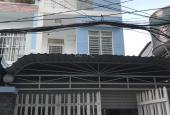 Nhà đẹp, sân ô tô, hẻm 1135 Huỳnh Tấn Phát, Quận 7. DT 4x20m, 3 tầng, giá 4.68 tỷ
