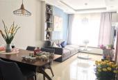 Cho thuê căn hộ 2 PN, full nội thất, giá 15 triệu/tháng. LH 0917285990