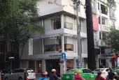 Bán nhà MT Ngô Đức Kế - Đồng Khởi, Q. 1. DT: 8x18m, đang cho thuê 348 tr/th