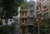 Bán nhà Võ Chí Công. DT: 60m2 x 5 tầng. Mặt tiền 4m. Giá: 9,2 tỷ