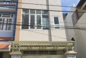 Bán nhà HXH nhựa 8m đường Tô Ký, huyện Hóc Môn, Q. 12, 4x21m, 2 lầu, giá 4.6 tỷ