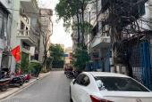 Bán nhà riêng tại Đường Huỳnh Thúc Kháng, Phường Láng Hạ, Đống Đa, Hà Nội diện tích 65m2 giá 17