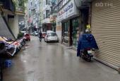 Bán nhà mặt phố Thịnh Quang 71m2 kinh doanh, giá chào 12,1 tỷ