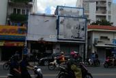 Nhà mặt tiền đường Hai bà trưng p8Q3, dt: 8x20m, 1 lầu, 51 tỷ,  gần chợ Tân Định