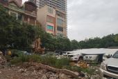 Bán đất Hồ Tùng Mậu, Bắc Từ Liêm, 3 ô tô tránh, 2 mặt ngõ, 108m2, mt 6m, KD, 123tr/m2