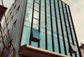 Bán tòa nhà văn phòng mặt phố Lò Đúc, 168m2, 9 tầng, mặt tiền hơn 8m