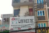 Bán nhà Trương Định 34m2x5 tầng giá chỉ hơn 2 tỷ. nhà rất đẹp . quận hai bà trưng