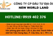 Bán nhà hẻm xe hơi đường Nguyễn Thiện Thuật P2 Q3 DT 3.4x13m, giá 9  tỷ. LH: 0919402376
