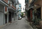Bán nhà ngõ 32 Sài Đồng, hướng ĐN, ô tô đỗ cửa, 5,6 tỷ, 0963392830