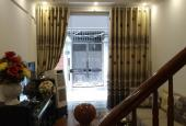 Bán nhà Ngõ Quỳnh thông 191 Minh Khai, Hai Bà Trưng, Hà Nội 40m2, 5 tầng, giá 4,2 tỷ
