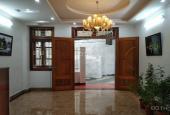 Bán nhà ngõ 125 Trần Khát Chân, Lò Đúc, 50m2 x 5T, giá 3.5 tỷ, xây mới cực đẹp có sân cổng