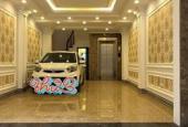Bán nhà mặt phố Thịnh Quang, ô tô vào nhà, có thang máy, kinh doanh sầm uất, 6,5 tỷ