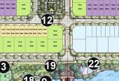 Chính chủ bán gấp biệt thự đơn lập góc Tulip, hướng Tây Bắc, view vườn hoa, giá rẻ. LH: 0963201892