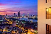 Cần bán Riva Park 2PN, 80m2, view cảng Sài Gòn, LK Quận 1, giá 3.1 tỷ (bao hết). LH: 0938 231 076