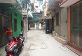 Bán nhà ngay Nguyễn Trãi, Thanh Xuân, từ tầng 2 30m2, 4 tầng, ngõ ô tô, 1.95 tỷ, SĐT 0367400555