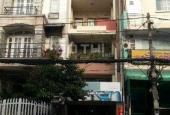 Bán nhà KD CH dịch vụ đường Võ Văn Tần, P. 5, Q. 3. DT 4x20m, xây 5L (HĐ thuê 70tr/th), 0912110055