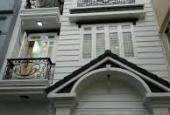 Bán nhà riêng tại đường Nhân Mỹ, P. Mỹ Đình 1, Nam Từ Liêm, Hà Nội diện tích 45m2, giá 110tr/m2