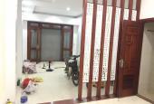 Bán nhà 5 tầng xây mới ngõ 55 Hoàng Hoa Thám, Ngọc Hà, Ba Đình. 50m2x5T giá 5.5 tỷ