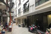 Bán nhà 3 tầng ngõ 6 Vạn Phúc, Kim Mã, Ba Đình, giá tốt, sang tên ngay