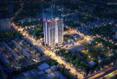 Căn hộ trung tâm quận Thanh Xuân chỉ 2,2 tỷ/3 PN, full đồ, tìm ở đâu