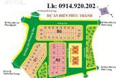 Bán lô đất nền dự án Điền Phúc Thành, mặt tiền đường Liên Phường, phường Phước Long B, Quận 9