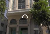 Nhà mặt tiền 277 Nguyễn Trãi, phường Nguyễn Cư Trinh, trung tâm Q. 1 cho thuê