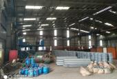 Cho thuê xưởng, kho chính chủ tại Phố Cò, Sông Công, Thái Nguyên 1500m2 tới 2886m2