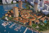 Dự án Harbor Bay Phong cách Địa Trung Hải giữa Vịnh Hạ Long, giá từ 5 tỷ. 100% view Vịnh Hạ Long