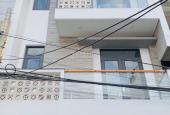 Nhà mới xây HXH Thạch Lam, 4x17m, đúc 4 tấm tặng NTCC